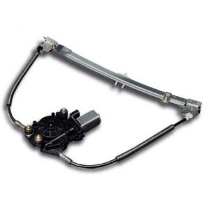 mecanisme leve vitre electrique OPEL ASTRA CABRIOLET (1998-2004) - 2 Portes Avant Coté Conducteur AVEC MOTEUR CONFORT