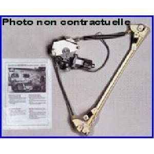 MECANISME MAZDA 323 F 5P 09/1984-08/1998 Avant