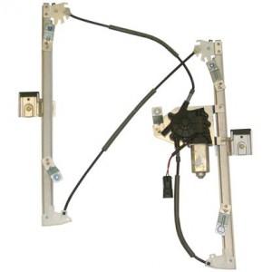 mecanisme leve vitre electrique SSANGYONG KYRON (12/2005-) - 4 Portes Avant Coté Conducteur AVEC MOTEUR