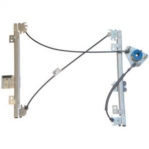mecanisme leve vitre electrique FORD FIESTA (09/2008-12/2012) - 2 Portes Avant Coté Conducteur SANS MOTEUR