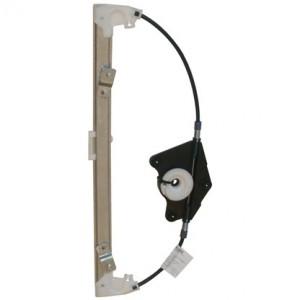 mecanisme leve vitre electrique ALFA ROMEO 159 (09/2005- ) - 4 Portes Arriere Coté Passager SANS MOTEUR