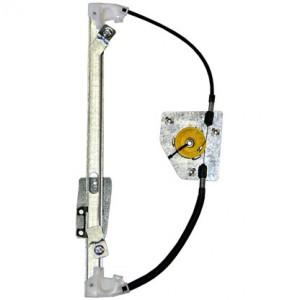 mecanisme leve vitre electrique HYUNDAI I30 (07/2007-) - 4 Portes Arriere Coté Conducteur SANS MOTEUR