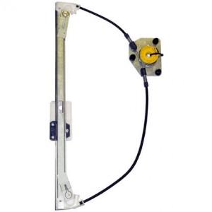 mecanisme leve vitre electrique VOLKSWAGEN Amarok (12/2010-) - 2/4 Portes Avant Coté Passager SANS MOTEUR