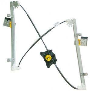 mecanisme leve vitre electrique VOLKSWAGEN PASSAT (03/2005-) - 4 Portes Avant Coté Passager SANS MOTEUR