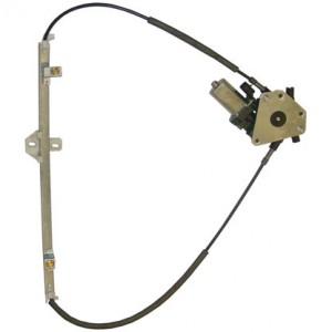 mecanisme leve vitre electrique VOLKSWAGEN PASSAT 04/1983-02/1988 - 4 Portes Avant Coté Passager