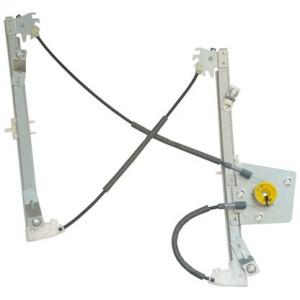 mecanisme leve vitre electrique BMW SERIE 1 (2004-) E87 - 4 Portes Avant Coté Conducteur SANS MOTEUR
