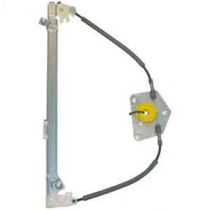 mecanisme leve vitre electrique PEUGEOT 406 (07/1999-2004) - 4 Portes Avant Coté Passager SANS MOTEUR