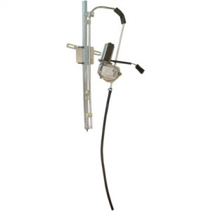 mecanisme leve vitre electrique TOYOTA RAV4 (1994-09/2000) - 4 Portes Avant Coté Passager AVEC MOTEUR