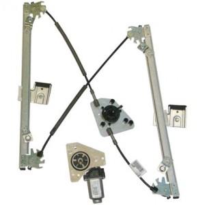 mecanisme leve vitre electrique KIA CEED (02/2007-) - 4 Portes Avant Coté Passager AVEC MOTEUR