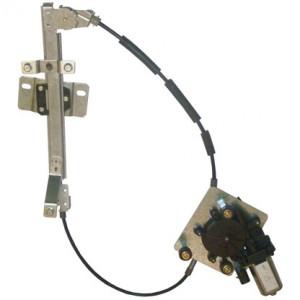 mecanisme leve vitre electrique FORD MONDEO (02/1993-10/2000) - 4 Portes Arriere Coté Conducteur AVEC MOTEUR