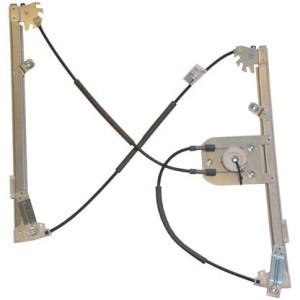 mecanisme leve vitre electrique FORD MONDEO (05/2007-) - 4 Portes Avant Coté Passager SANS MOTEUR