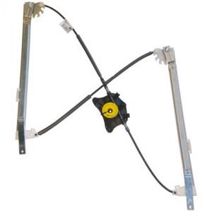 mecanisme leve vitre electrique AUDI A4 (10/2007-) - 4 Portes Avant Coté Conducteur SANS MOTEUR
