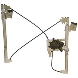 mecanisme leve vitre electrique AUDI A4 (11/1994-09/2001) - 4 Portes Avant Coté Conducteur AVEC MOTEUR