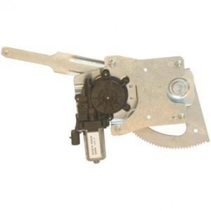 mecanisme leve vitre electrique FIAT SEDICI (03/2006-) - 4 Portes Arriere Coté Conducteur AVEC MOTEUR
