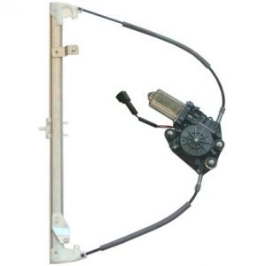 mecanisme leve vitre electrique FIAT PUNTO (1993-08/1999) - 4 Portes Avant Coté Passager AVEC MOTEUR
