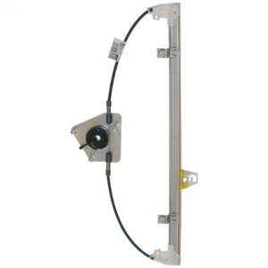 mecanisme leve vitre electrique FIAT IDEA (10/2003-) - 4 Portes Avant Coté Passager SANS MOTEUR