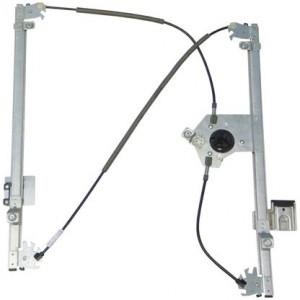 mecanisme leve vitre electrique FIAT SCUDO (2007-) - 2/4 Portes Avant Coté Passager SANS MOTEUR