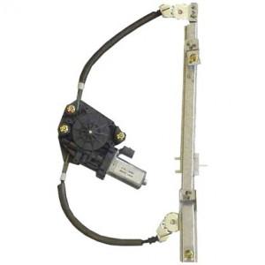 mecanisme leve vitre electrique FIAT MAREA (07/1996-) - 4 Portes Arriere Coté Conducteur AVEC MOTEUR