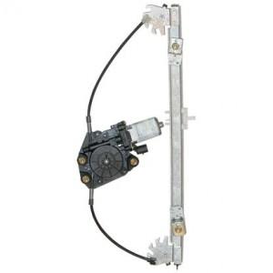 mecanisme leve vitre electrique FIAT MAREA (07/1996-) - 4 Portes Avant Coté Passager AVEC MOTEUR
