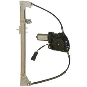 mecanisme leve vitre electrique FIAT MULTIPLA (11/1998-) - 4 Portes Avant Coté Passager AVEC MOTEUR