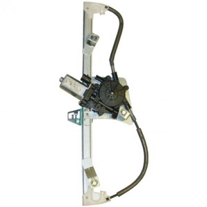 mecanisme leve vitre electrique FIAT PANDA (02/2012-) - 4 Portes Avant Coté Conducteur AVEC MOTEUR