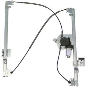 mecanisme leve vitre electrique CITROEN JUMPY (2007-) - 2/4 Portes Avant Coté Conducteur AVEC MOTEUR