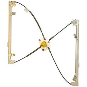 mecanisme leve vitre electrique CITROEN C4 PICASSO (10/2006-) - 4 Portes Avant Coté Conducteur SANS MOTEUR