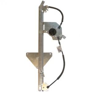 mecanisme leve vitre electrique CITROEN BERLINGO (04/2008-) - 2 Portes Avant Coté Passager SANS MOTEUR