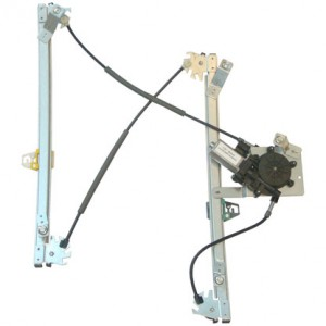 mecanisme leve vitre electrique CITROEN XSARA (06/1997-09/2000) - 4 Portes Avant Coté Conducteur AVEC MOTEUR