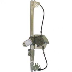 mecanisme leve vitre electrique CITROEN C3 (06/2002-09/2009) - 2/4 Portes Avant Coté Conducteur AVEC MOTEUR