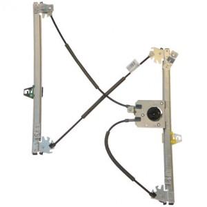 mecanisme leve vitre electrique CITROEN XSARA (10/2000-) - 2 Portes Avant Coté Conducteur SANS MOTEUR
