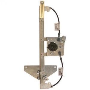 mecanisme leve vitre electrique CITROEN ZX (1996-) - 4 Portes Avant Coté Conducteur AVEC MOTEUR