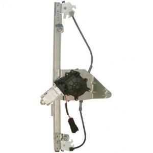 mecanisme leve vitre electrique CITROEN XANTIA (02/1993-) - 4 Portes Avant Coté Passager AVEC MOTEUR
