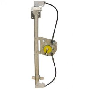 mecanisme leve vitre electrique OPEL ZAFIRA (06/2005-11/2011) - 4 Portes Arriere Coté Conducteur SANS MOTEUR