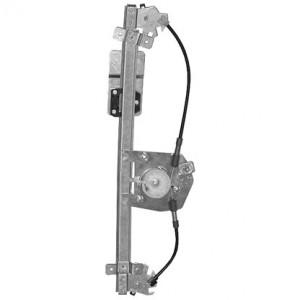 mecanisme leve vitre electrique OPEL ASTRA (03/1998-02/2004) - 4 PORTES Arriere Coté Conducteur SANS MOTEUR