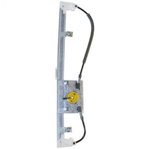 mecanisme leve vitre electrique OPEL VECTRA (05/2002-) - 4 Portes Arriere Coté Conducteur SANS MOTEUR