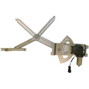 mecanisme leve vitre electrique OPEL CORSA (03/1993-09/2000) - 2 Portes Avant Coté Conducteur AVEC MOTEUR