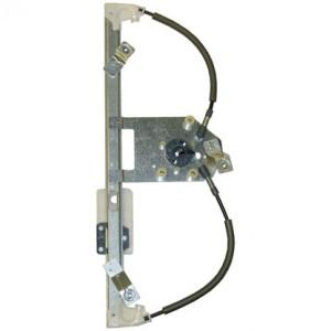 mecanisme leve vitre electrique OPEL ZAFIRA TOURER (01/2012-) - 4 Portes Arriere Coté Conducteur SANS MOTEUR