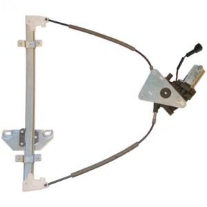 mecanisme leve vitre electrique CHEVROLET LANOS (05/1997-) - 2 Portes Avant Coté Conducteur AVEC MOTEUR
