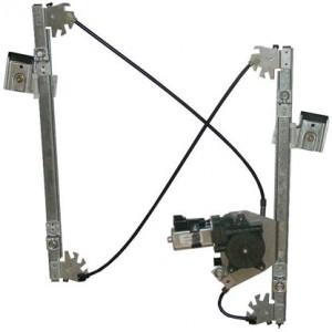 mecanisme leve vitre electrique JAGUAR TYPE-S (04/1999-) - 2 Portes Avant Coté Conducteur AVEC MOTEUR