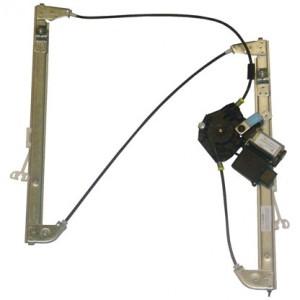 mecanisme leve vitre electrique RENAULT LAGUNA II (03/2001-09/2007) - 4 Portes Avant Coté Passager AVEC MOTEUR CONFORT