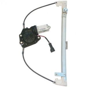 mecanisme leve vitre electrique ALFA ROMEO 147 (10/2000- 09/2004) - 2/4 Portes Avant Coté Passager AVEC MOTEUR