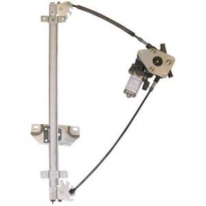 mecanisme leve vitre electrique NISSAN TERRANO (02/2002-) - 2/4 Portes Avant Coté Conducteur AVEC MOTEUR