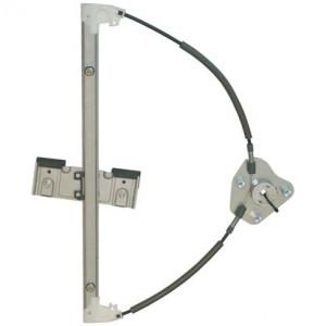 mecanisme leve vitre electrique LANDROVER FREELANDER (10/1998-09/2000) - 2/4 Portes Avant Coté Conducteur AVEC MOTEUR