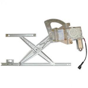 mecanisme leve vitre electrique HONDA CIVIC (1995-) - 5 Portes Avant Coté Passager AVEC MOTEUR CONFORT