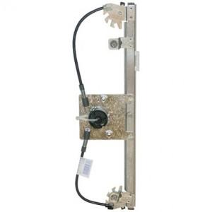 mecanisme leve vitre electrique LANCIA DELTA (06/2008-) - 4 Portes Arriere Coté Passager SANS MOTEUR