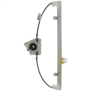 mecanisme leve vitre electrique LANCIA MUSA (07/2004-) - 4 Portes Avant Coté Conducteur SANS MOTEUR