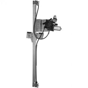 mecanisme leve vitre electrique MERCEDES SPRINTER (03/2006-) - 2 Portes Avant Coté Passager AVEC MOTEUR
