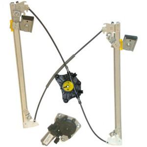 mecanisme leve vitre electrique MERCEDES CLASSE B (04/2005-) - 4 Portes Avant Coté Conducteur AVEC MOTEUR