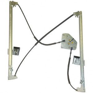 mecanisme leve vitre electrique MERCEDES VITO (09/2010-) (W639) - 4 Portes Avant Coté Conducteur SANS MOTEUR